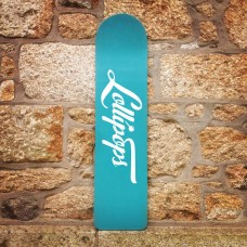 Classic Bellyboard Sea Blue